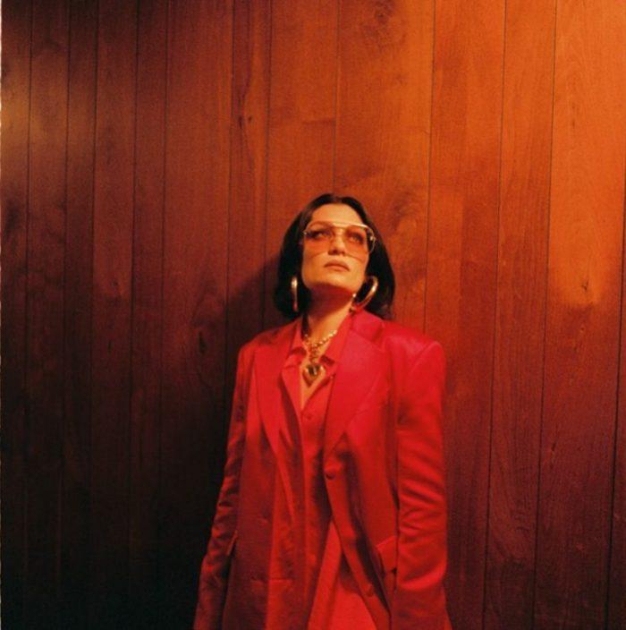 【歌者最痛】胃酸倒流医生劝停唱歌 Jessie J拍片声言不想放弃