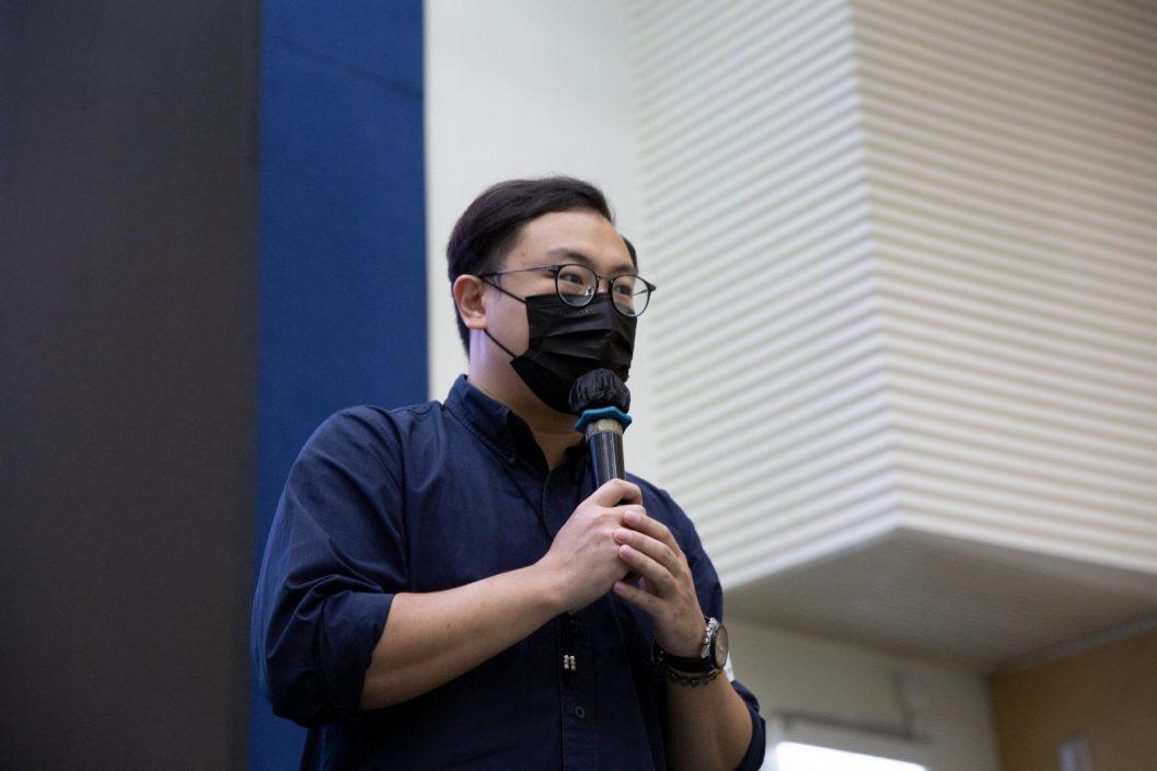 前主席李永达当选民主党副主席 两区议员当选中委