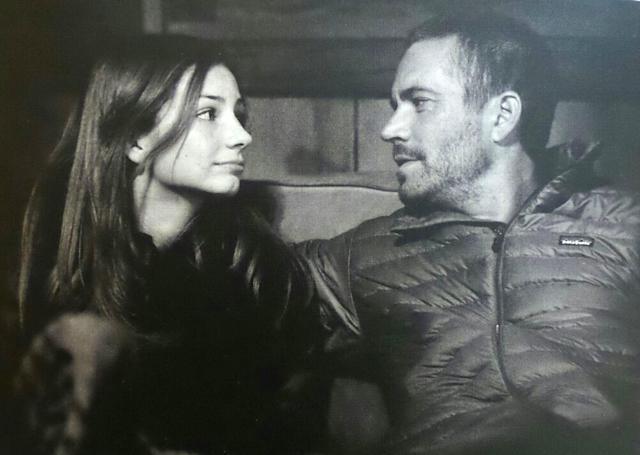 《F9狂野时速》首映保罗获加女儿现身 云迪素对Meadow参与大结局支吾以对