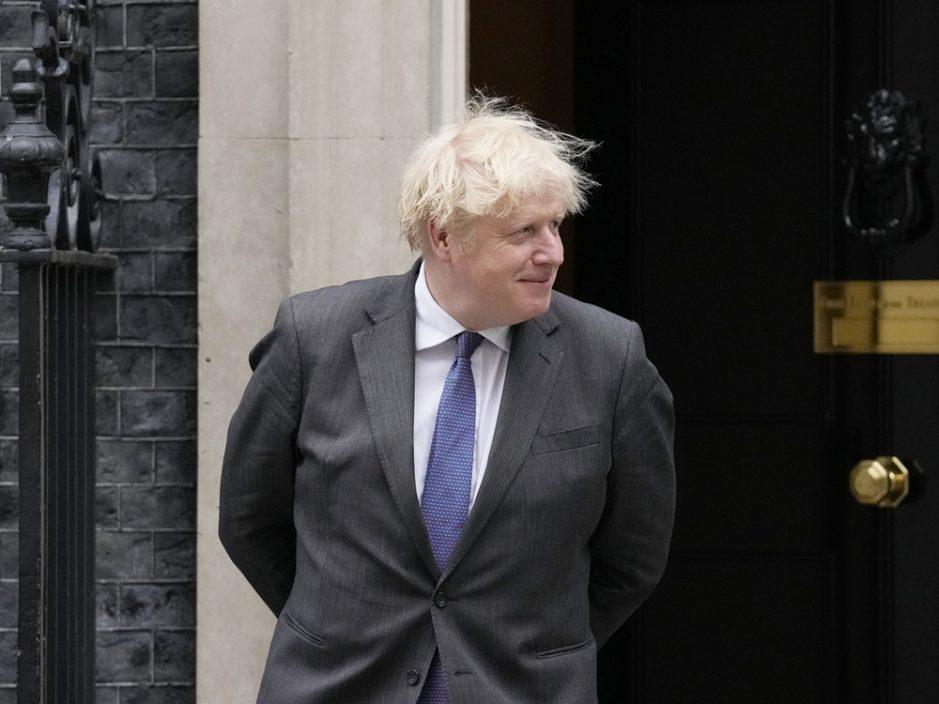 """约翰逊:计划大举投资科学及科技领域 令英国成为""""科学超级大国"""""""