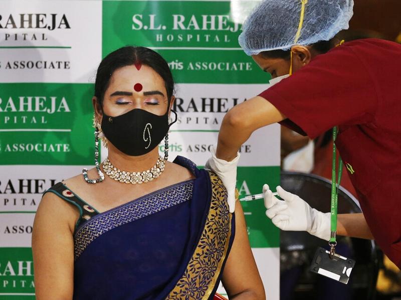 东京奥组委对11地区施加更严格防疫限制 印度批不公平及歧视