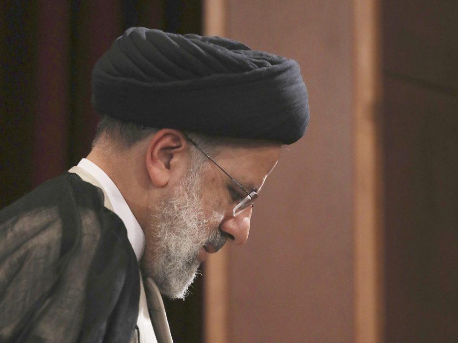 伊朗新任总统莱希:美国必须重返伊朗核协议