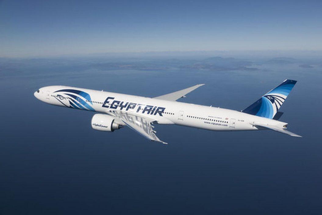 埃及2架赴华航班108人核酸阳性 多个航班停飞
