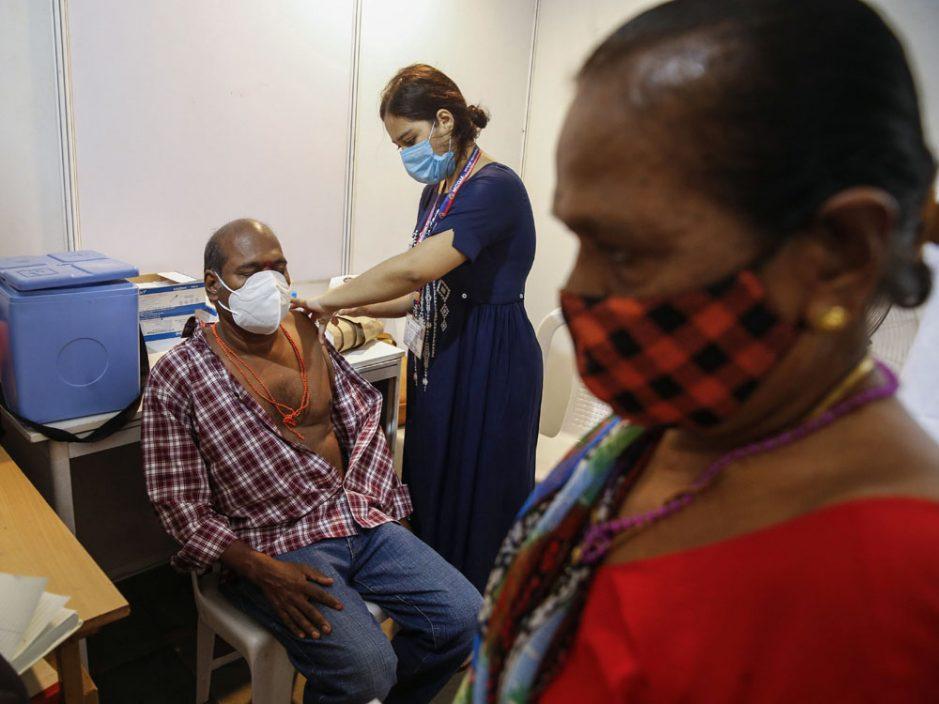 印度发现新冠病毒变异株Delta-plus 已有20人感染