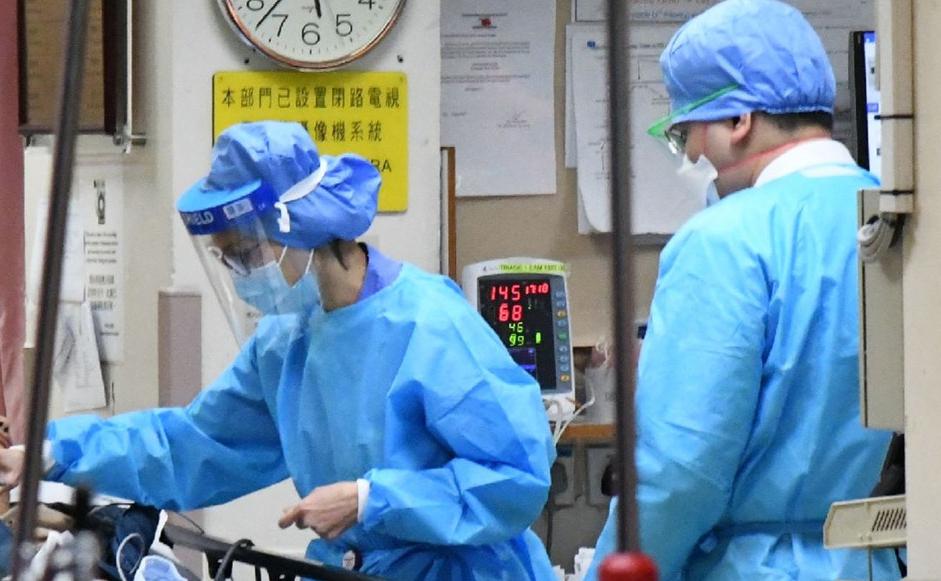 再多2名新冠患者康复出院 30人仍留医
