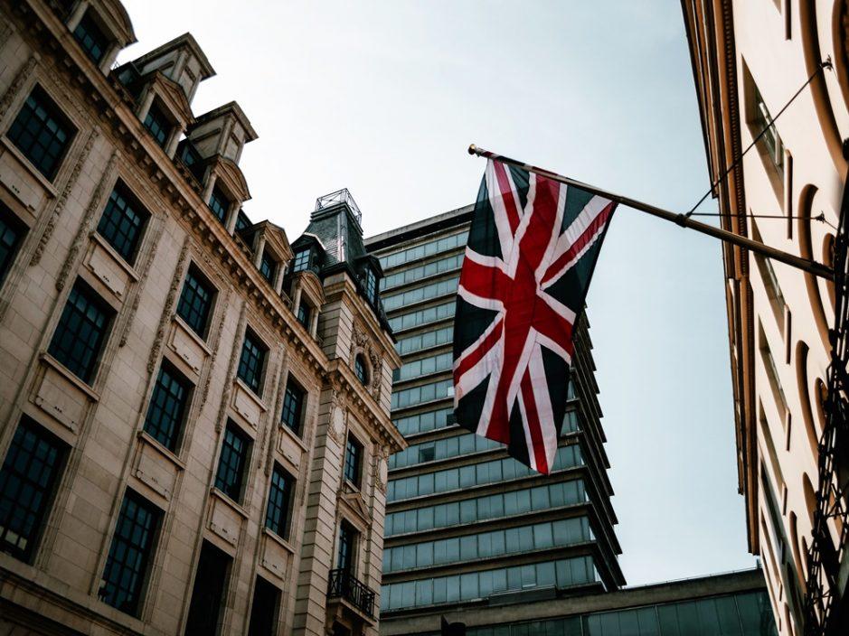 英政府拟出售第四频道电视台 称广告收入不稳