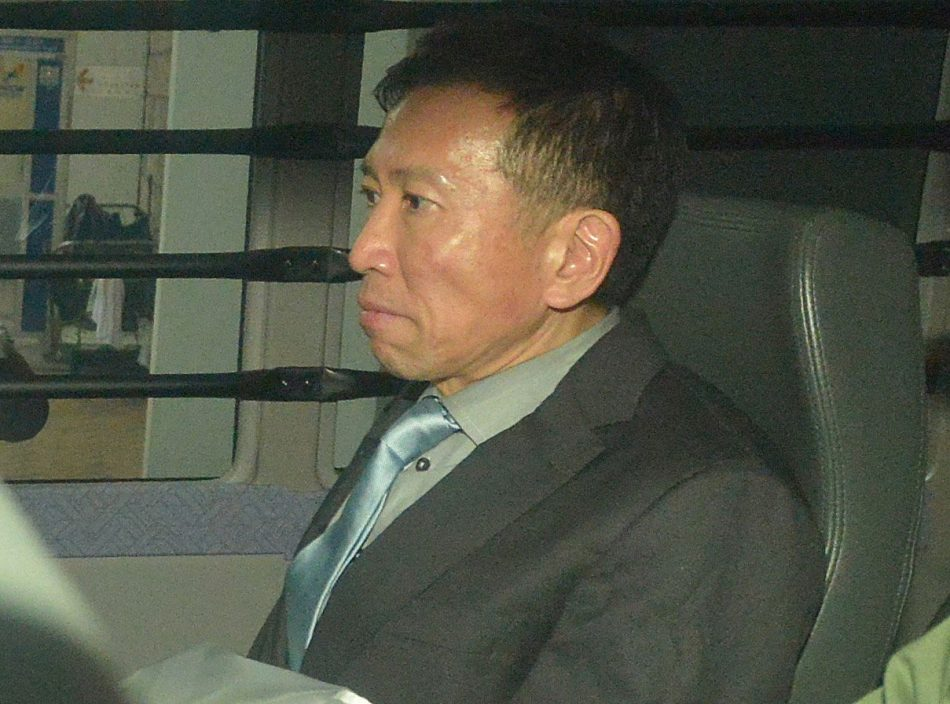 传陈振聪狱中表现良好 7月3日刑满出狱