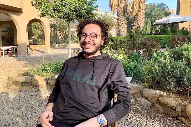 埃及大学生被控散播假新闻 判入狱4年