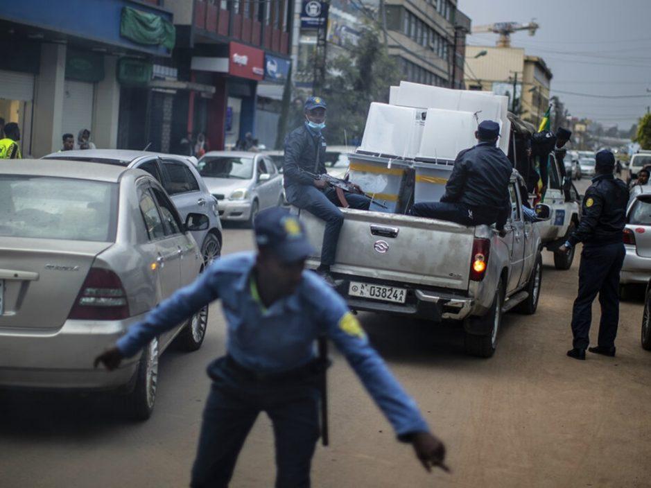 埃塞俄比亚北部爆激烈战斗 叛军声称夺取多个城镇