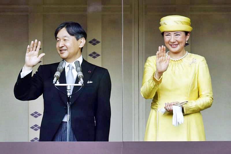 日皇德仁一家将于9月搬回皇居