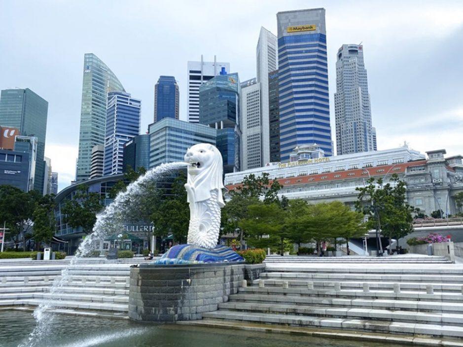 新加坡缩高风险地区旅客隔离期 由21天减至14天