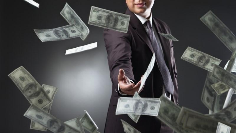 瑞信:去年疫情下全球仍有逾560万位百万富翁