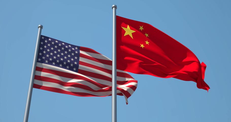 美以强迫劳动为由 限制货品出口至中国企业