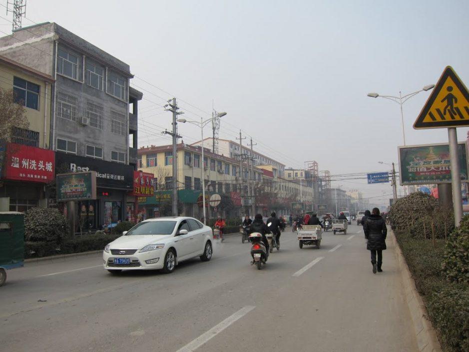 河南商丘武术馆凌晨起火 酿18死16伤