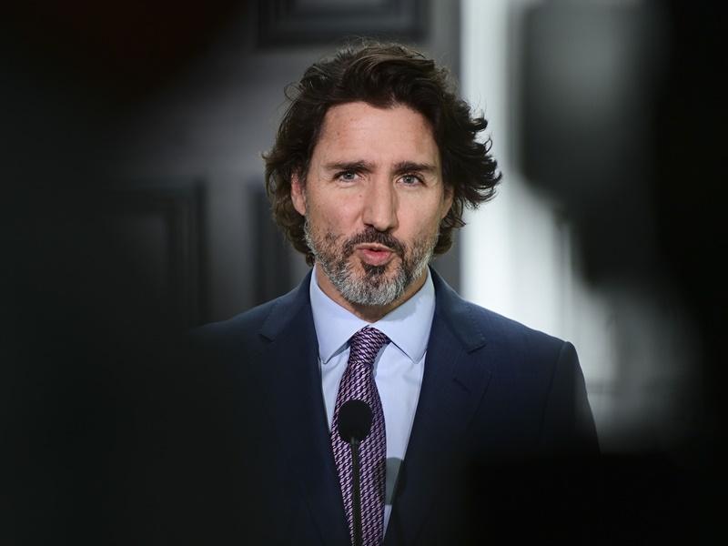 加拿大再有原住民学校发现神秘遗骸 杜鲁多不排除刑事调查