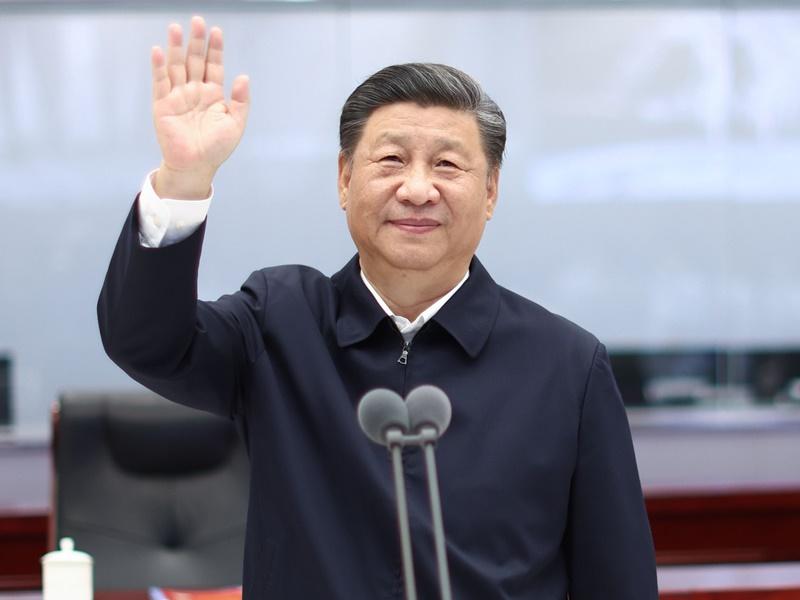 北京周二举行七一勋章颁授仪式 习近平将发表重要讲话