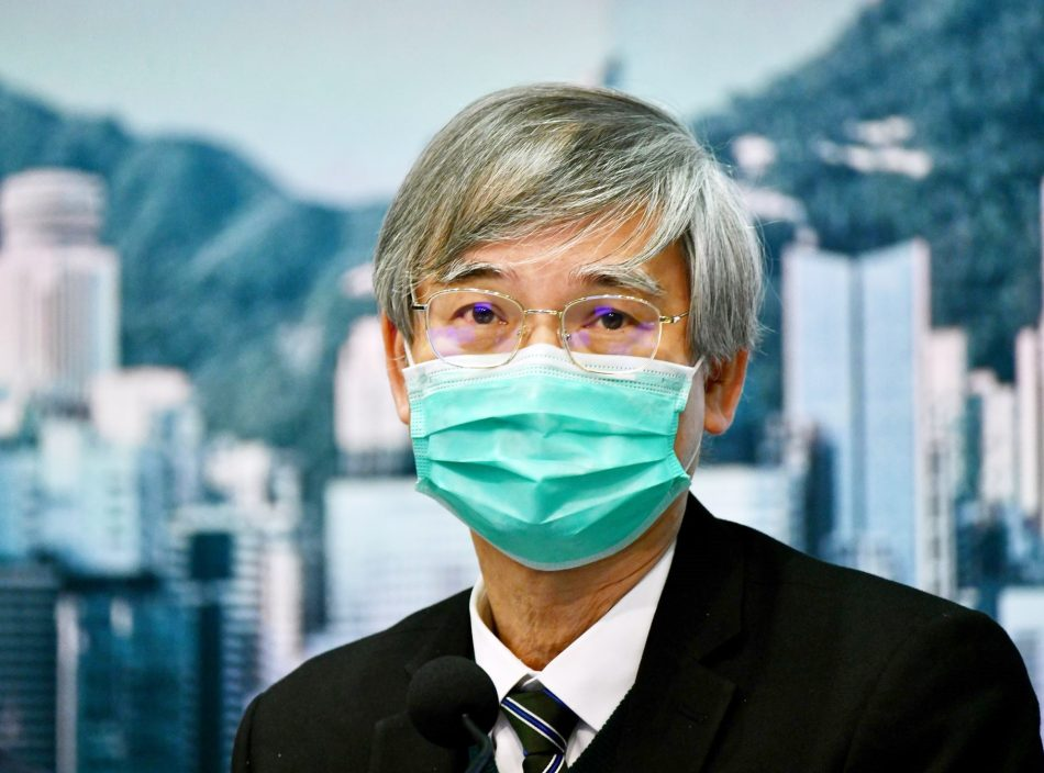 罗致光:冀更多香港模式安老院落户大湾区 吁港青勿固步自封