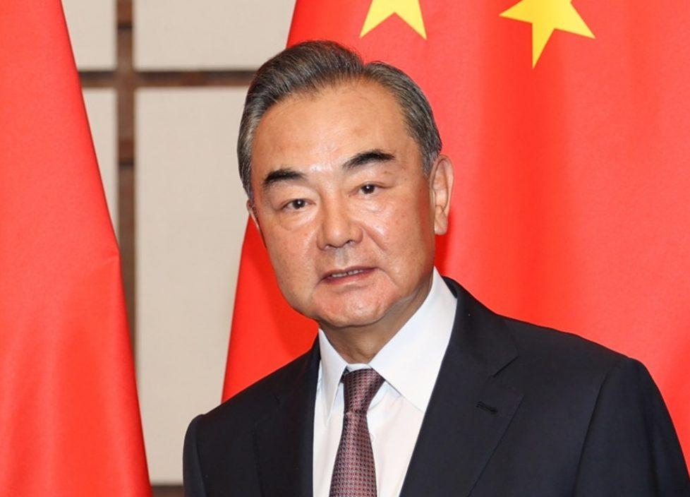 王毅明视像出席20国集团会议 中方反驳意国称科兴效力不足