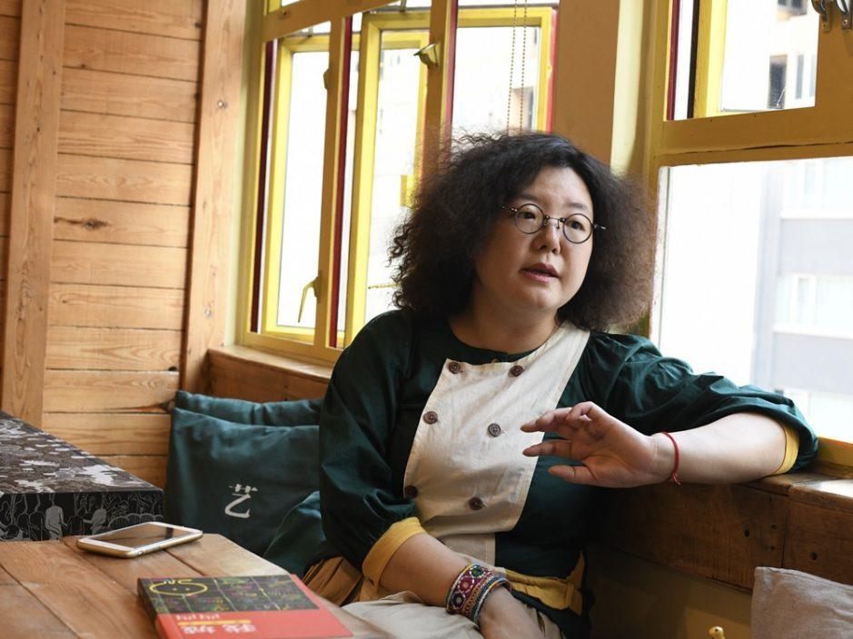 港台停制清谈节目《五夜讲场》 邓小桦质疑处理手法