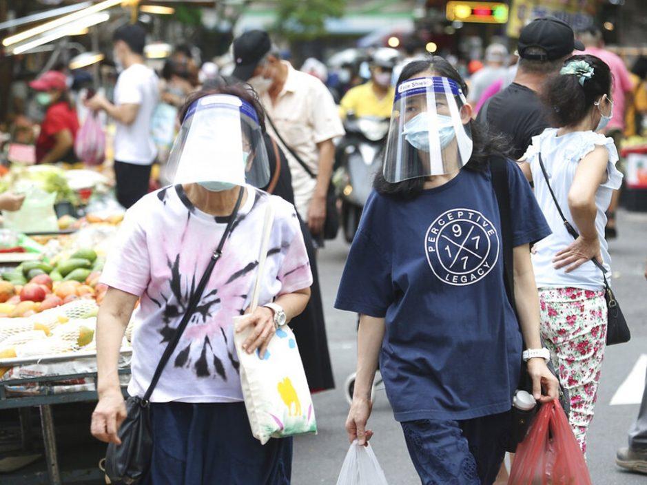 台湾加码纾困 放无薪假劳工可再领1万新台币补助