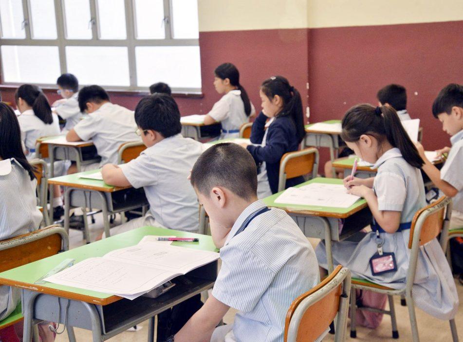 教育局拟明年复办TSA 6月举行中英数纸笔评估