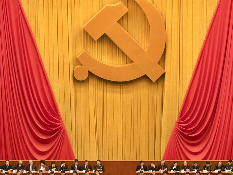 中共党员逾9514万人 较前年底增长323.4万人