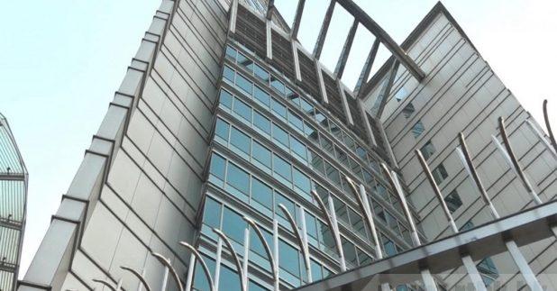 外交部驻港公署批评,个别美国及西方驻港总领馆借政治议题干预香港事务和中国内政。(港台图片)