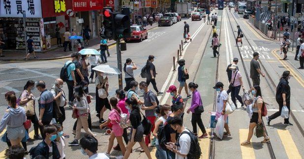 最新失业率6%,下跌0.4个百分点。(shutterstock)