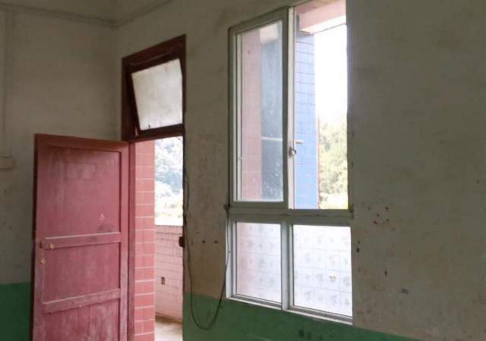 内地建校村民移居致收生不足 古仔贵州捐建小学惨遭废弃