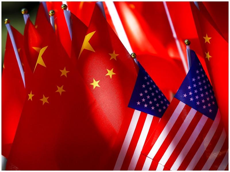 美国国务院重申支持和平解决两岸问题