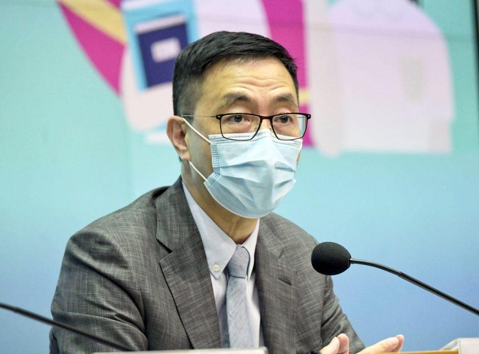 议员促学校定期提交打针数字 杨润雄:迫切性不大