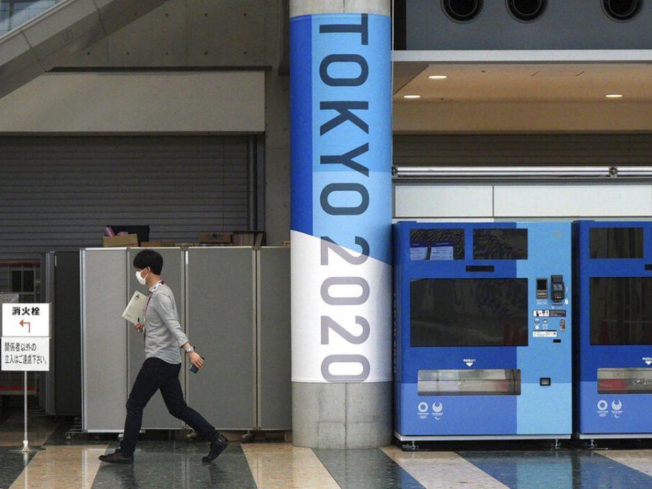日本政府倾向东京奥运夜间赛事 无观众入场下进行