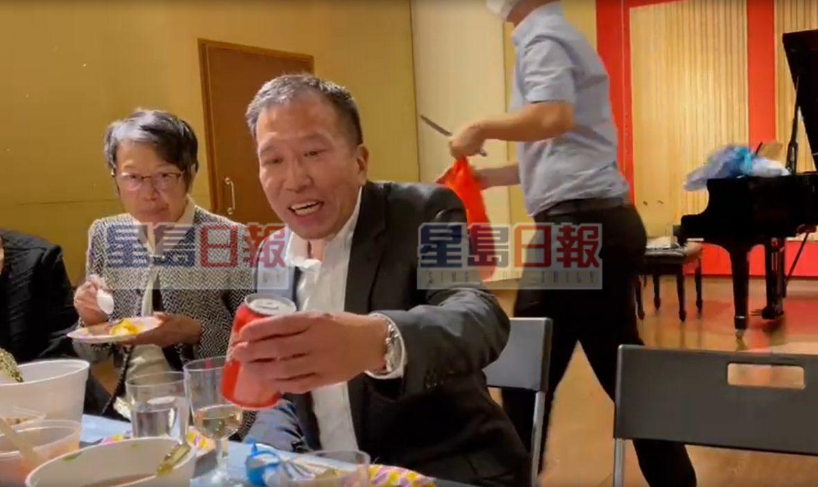 【独家片段】陈振聪指狱中酷热 独立关押可当自我沉淀
