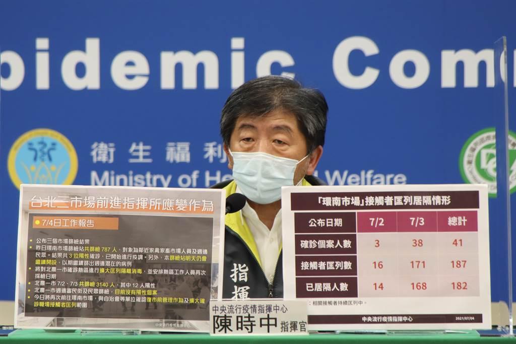 台湾新增37宗本土确诊 再2人死亡
