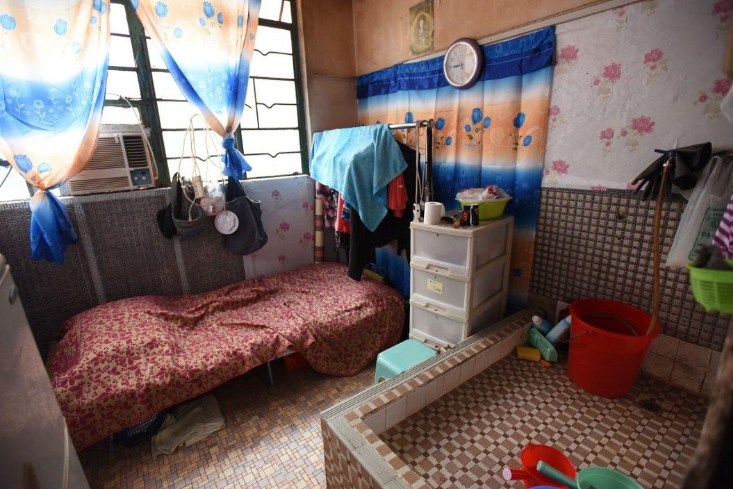 㓥房户遭滥收水电费连租金上升20% 室温高达38度