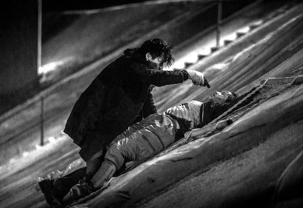 暗黑暴力电影《智齿》再获三大影展垂青 林家栋爆郑保瑞拍法攞命