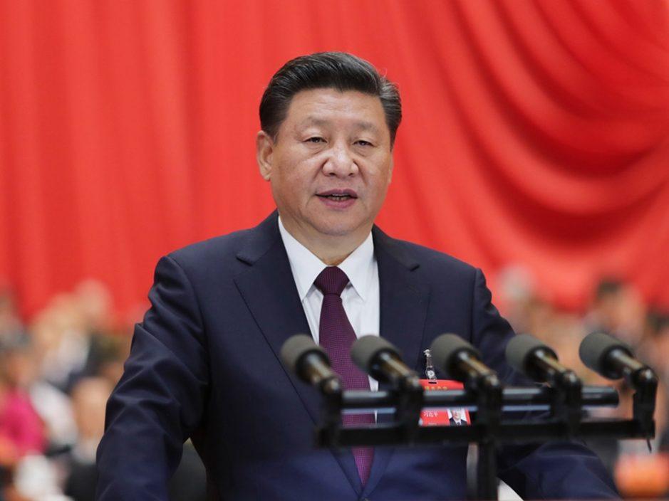 习近平将出席中共与世界领导人峰会 160多国政党代表出席