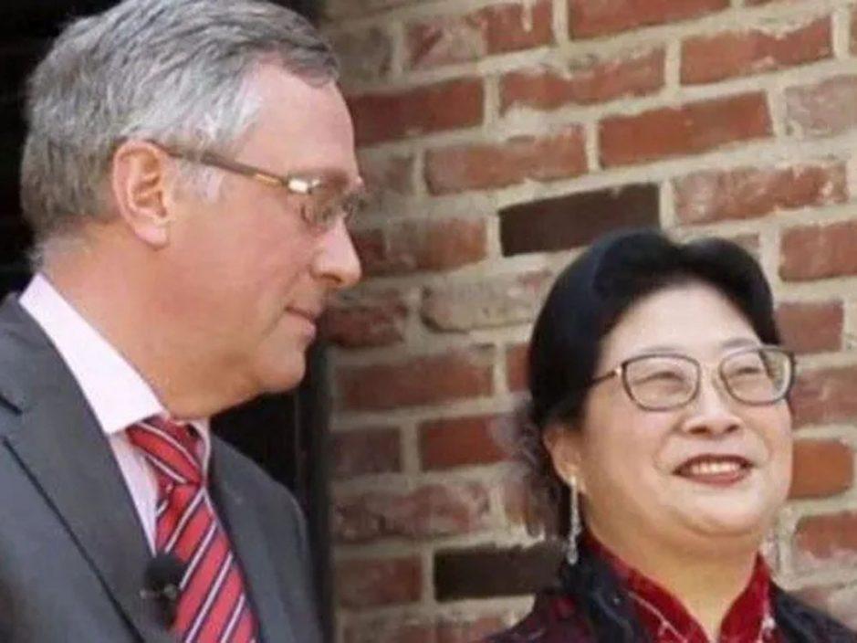 打完店员打清洁工 比利时驻韩大使中国籍夫人再涉暴力事件