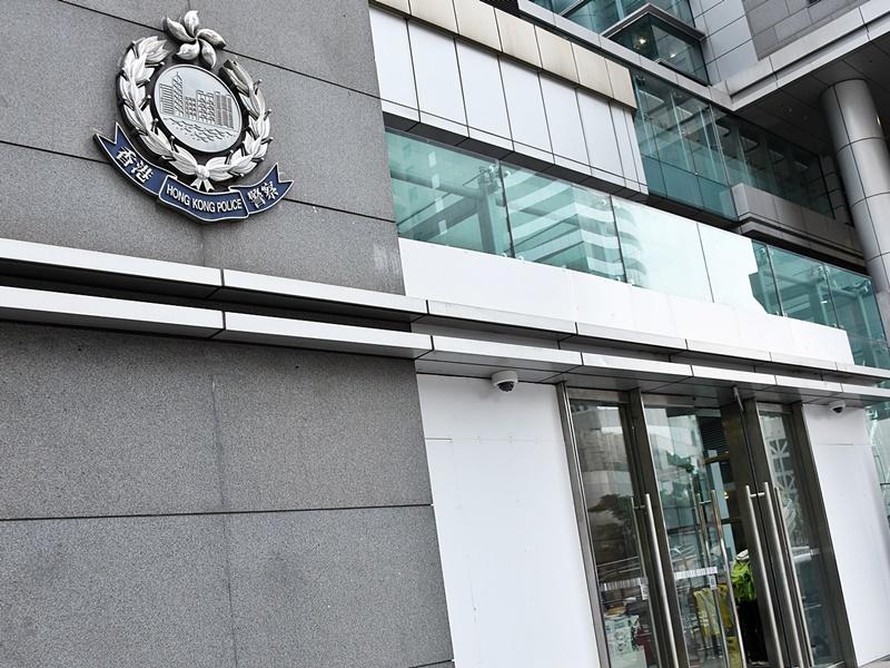 港澳联合打击跨境网上情缘骗案犯罪集团 共拘7男女