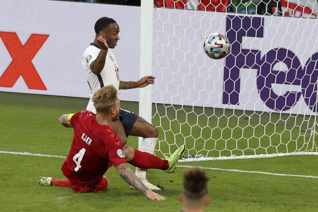 【欧国杯】55年来最劲 英格兰入决赛争霸