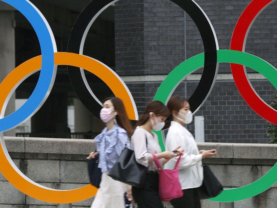 东京将发布第4轮紧急事态宣言 东奥或禁观众入场