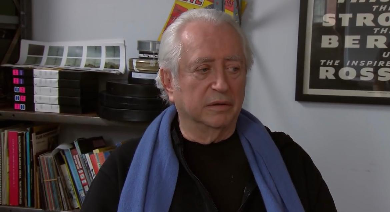 罗拔不舍父亲受柏金逊症蹂躏  85岁Robert Sr.睡梦中安详离世