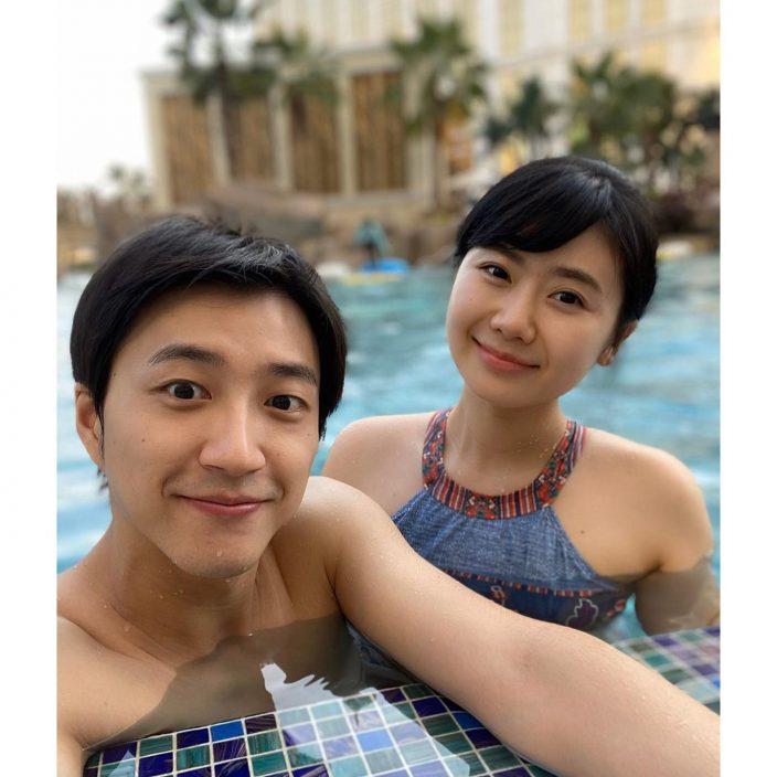 福原爱江宏杰宣布离婚 共同监护两子女