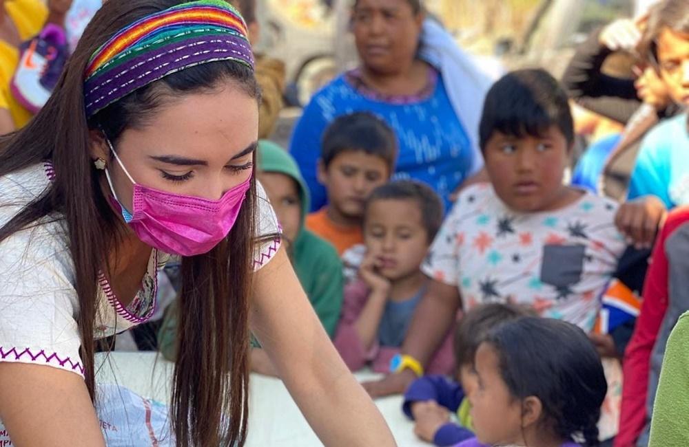 墨西哥爆选美染疫群组 近半佳丽赛前已确诊