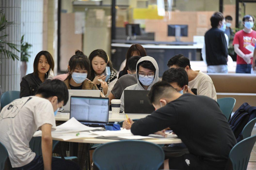 大湾区9市提供逾9000个职位予港澳应届毕业生