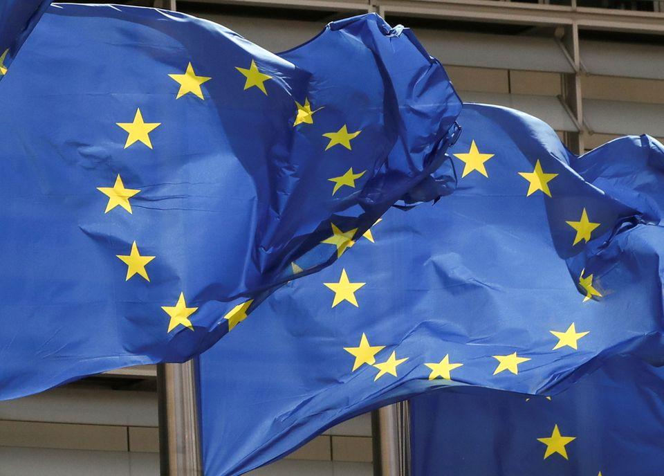 欧洲议会通过谴责拘捕苹果高层 促欧盟制裁香港及中央官员